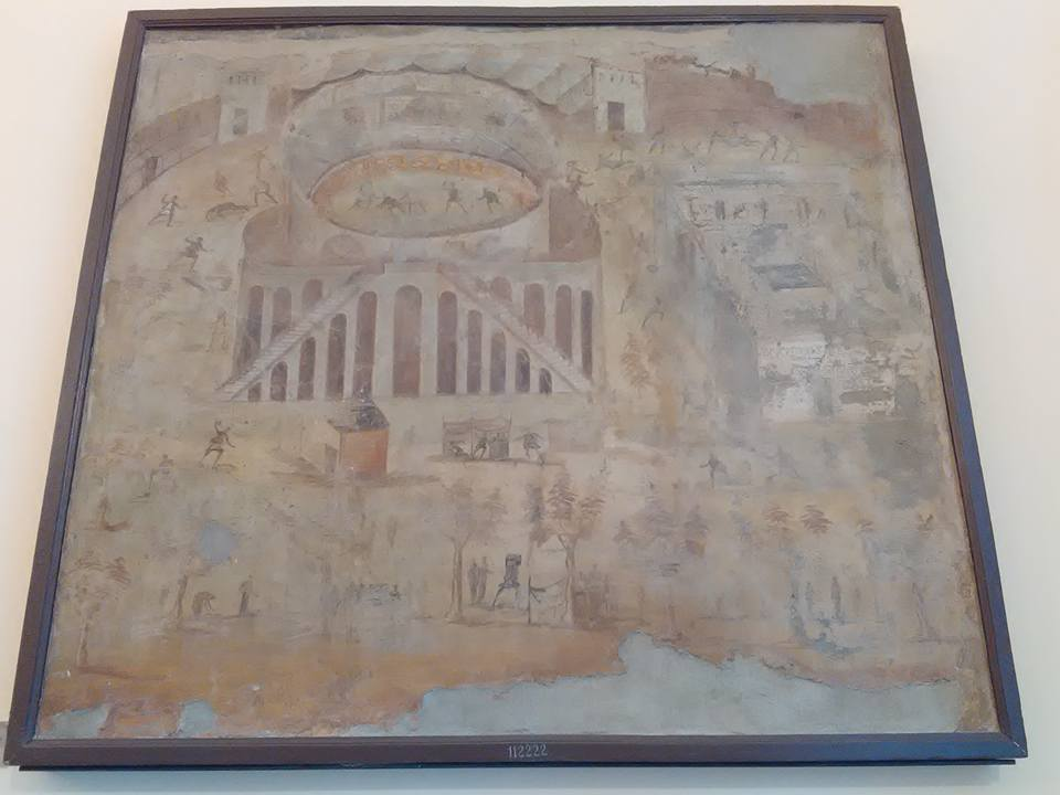 national archaeological museum naples 45