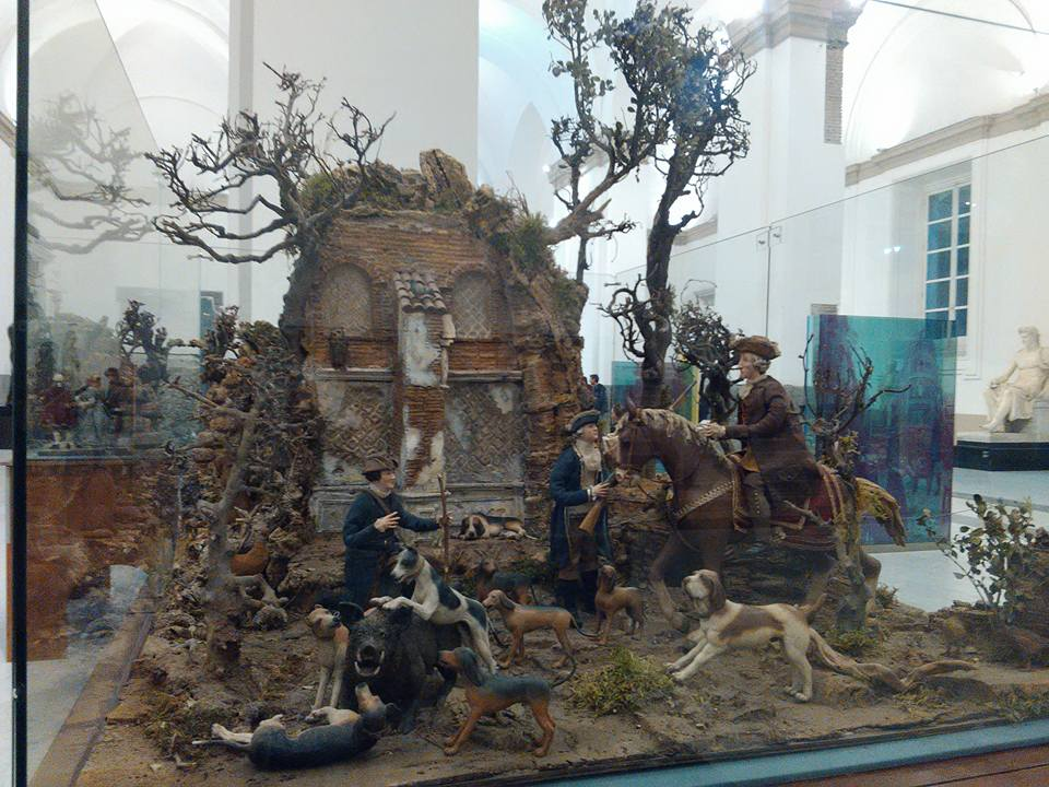 presepe national archaeological museum naples 454