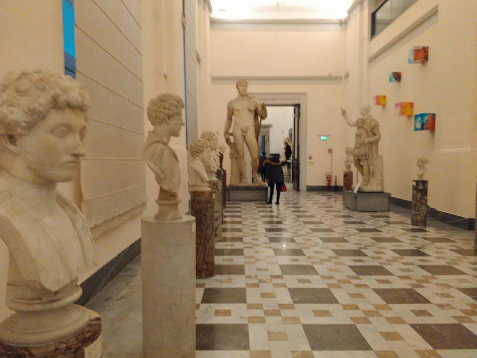 national archaeological museum naples 461