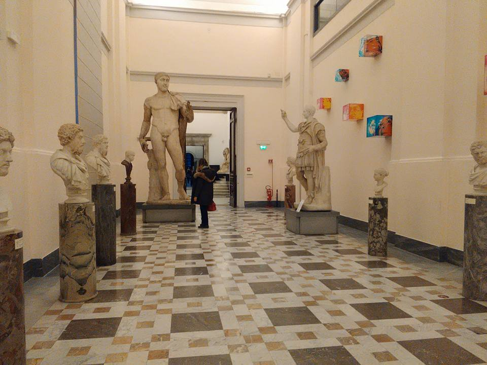 national archaeological museum naples 462