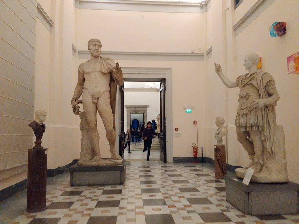 national archaeological museum naples 464