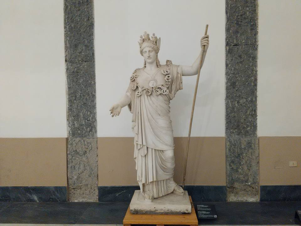 national archaeological museum naples 476