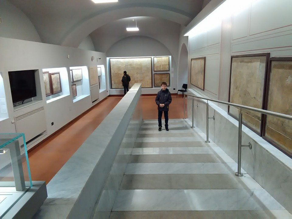 national archaeological museum naples 494