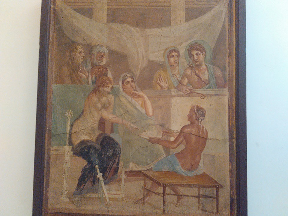 national archaeological museum naples 73