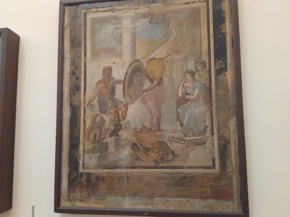 national archaeological museum naples 75