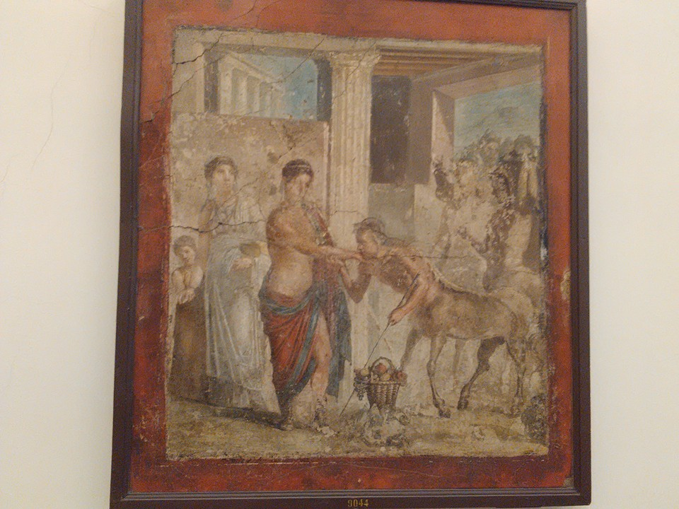 national archaeological museum naples 77