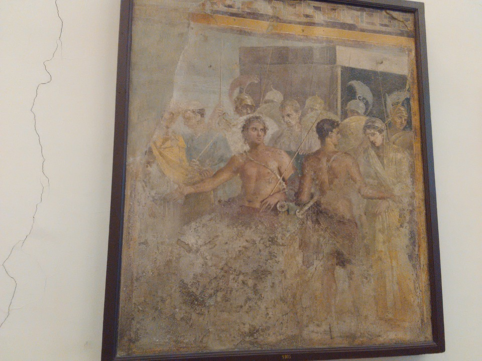 national archaeological museum naples 78