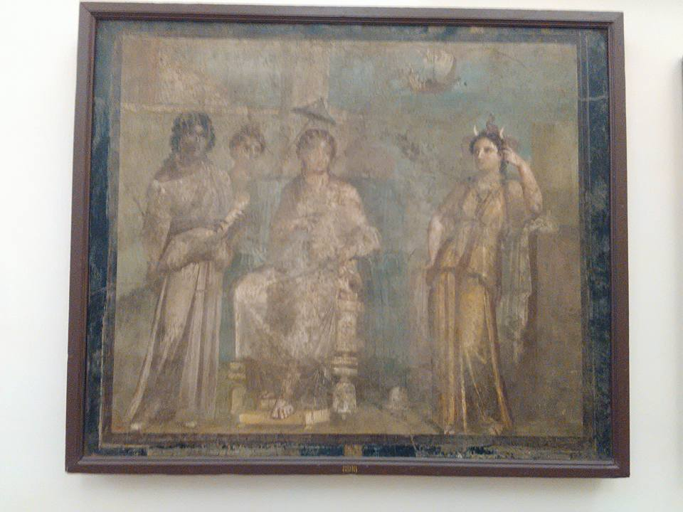 national archaeological museum naples 86