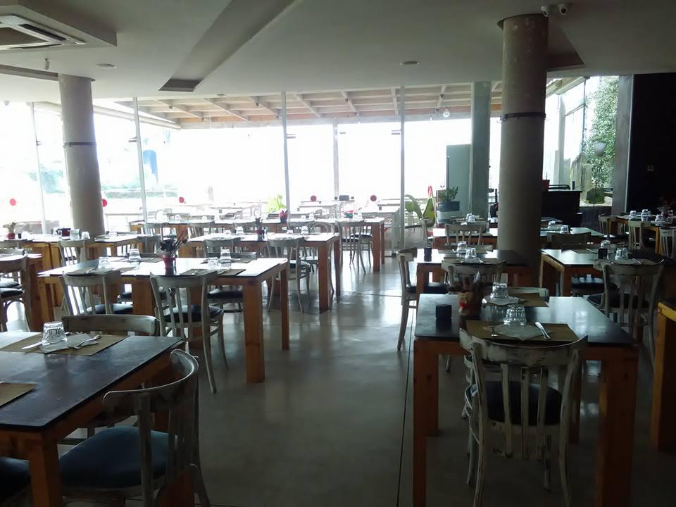 restorant amphiteatre capua 4