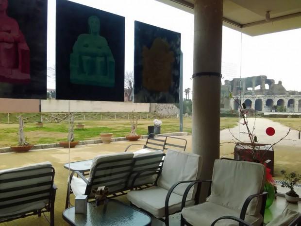 restorant amphiteatre capua 7