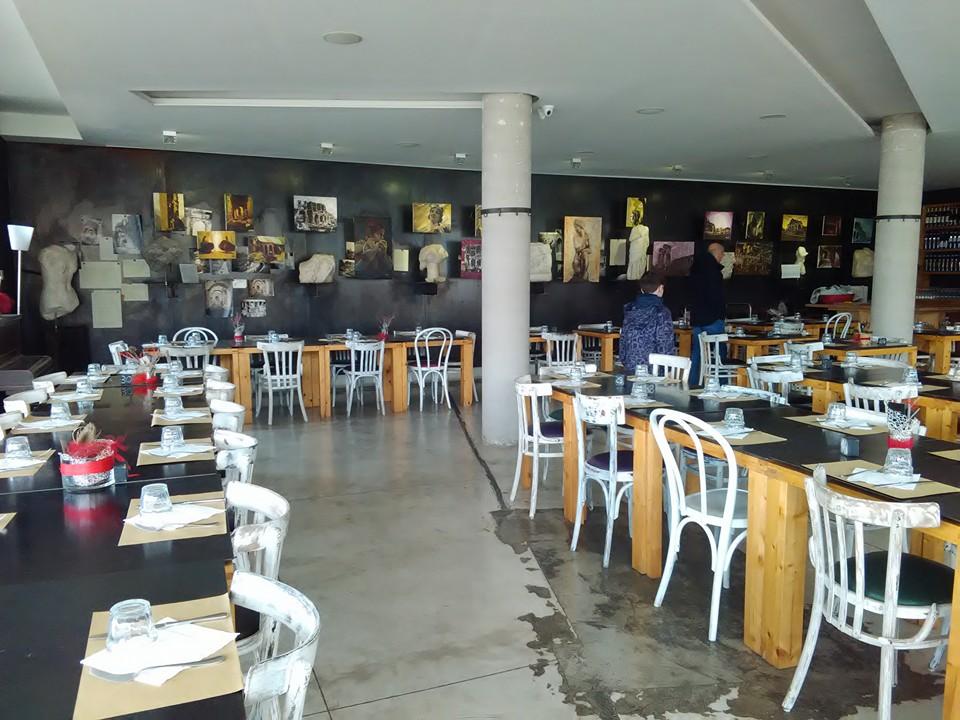 restorant amphiteatre capua 8