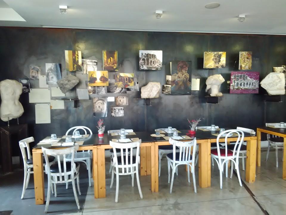 restorant amphiteatre capua 9