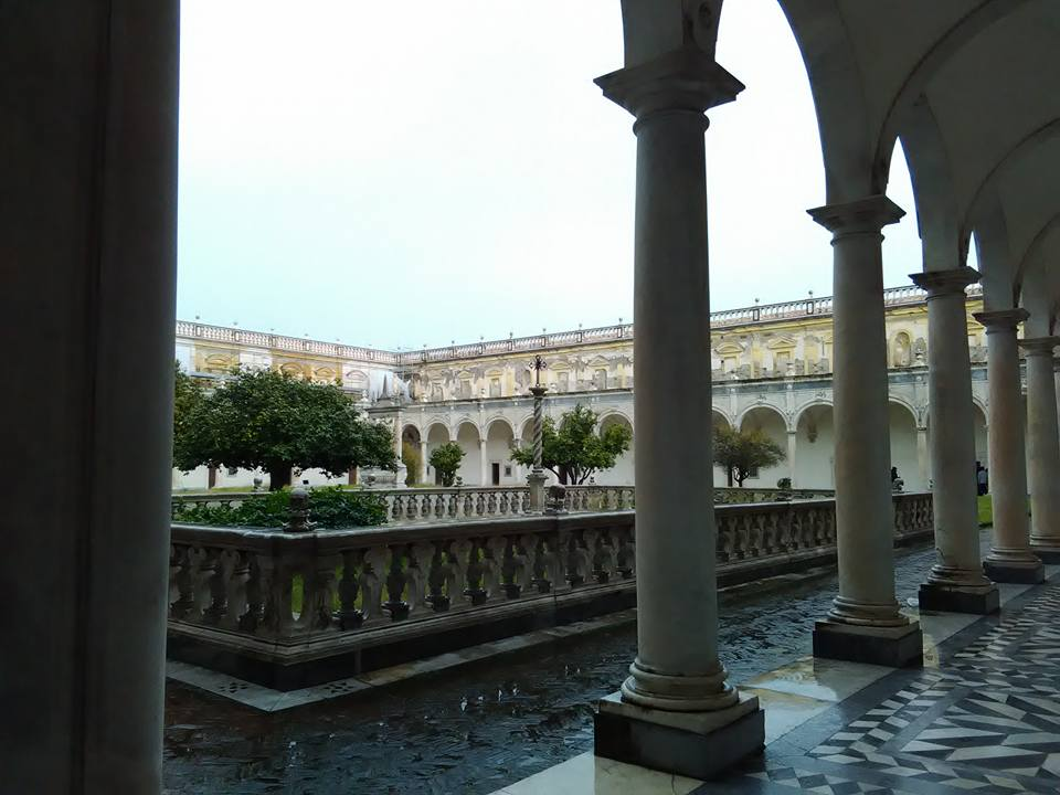 san martino neapol 81