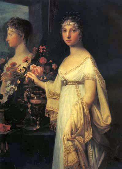 Руската царица Елизавета
