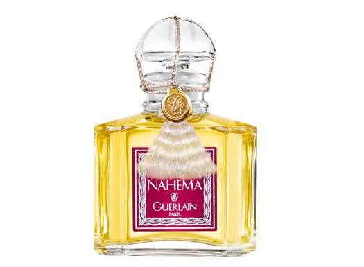 Nahema- Guerlain източник: www.guerlain.com