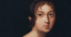 Наталия Ивановна Загряжская много приличала на своята майка Еуфрозиния Улрика фон Липхарт