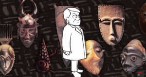 източник: How ancient art influenced modern art - Felipe Galindo/TED-Ed/YouTube