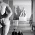 """Фарнезкият Херкулес  кадър от филма """"Пътуване в Италия"""", 1954"""