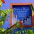 Синята къща на Фрида Кало  източник: Christie's/YouTube