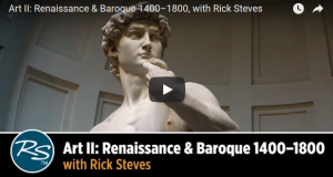 rick steves video izkustvo