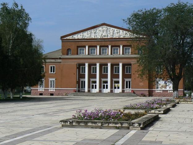 източник: Уикипедия/ Vassia Atanassova - Spiritia