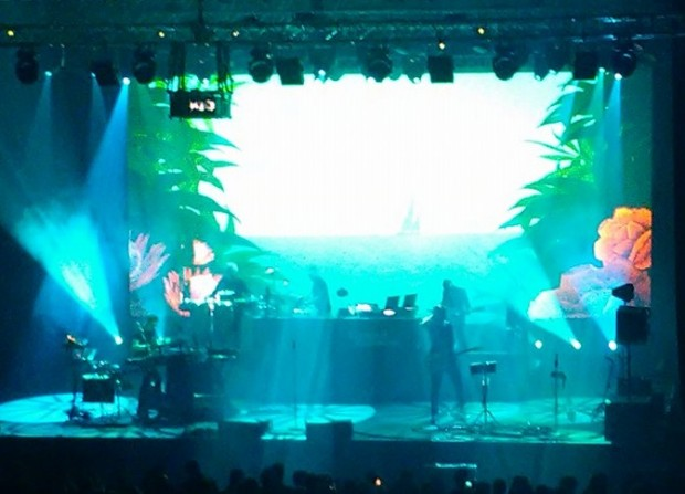 caro emerald concert sofia mart 2018 10