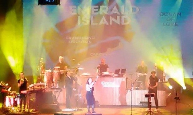 caro emerald concert sofia mart 2018 2