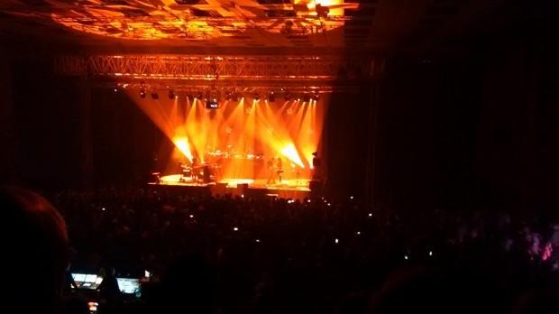 caro emerald concert sofia mart 2018 21