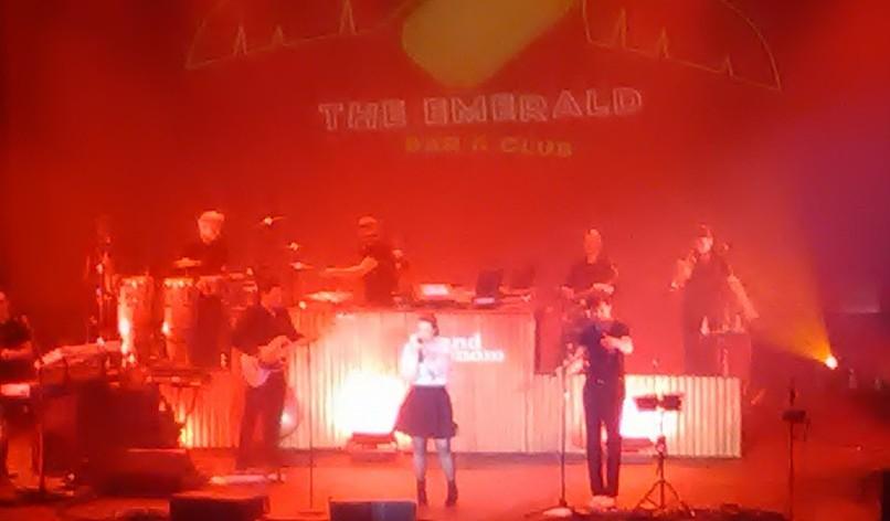 caro emerald concert sofia mart 2018 22