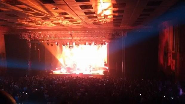 caro emerald concert sofia mart 2018 25