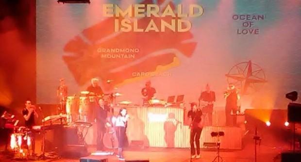 caro emerald concert sofia mart 2018 3