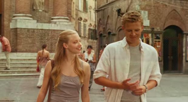 """филм: """"Любовта на Жулиета"""" (2010)"""