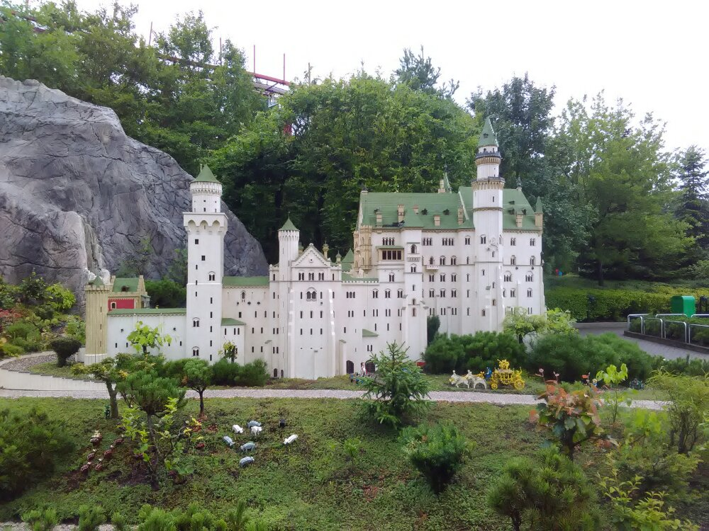 legoland germany miniland 1 july 2017 10
