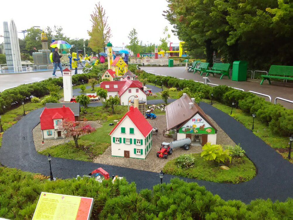 legoland germany miniland 1 july 2017 8