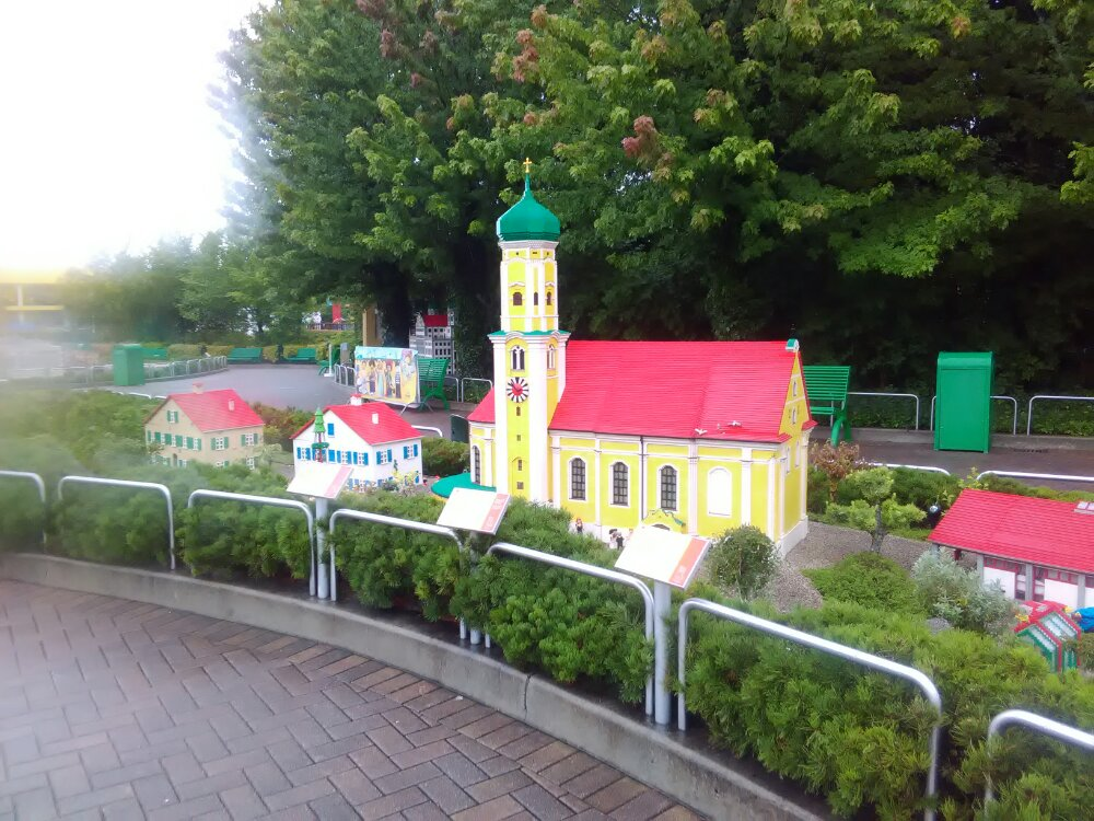 legoland germany miniland 1 july 2017 31
