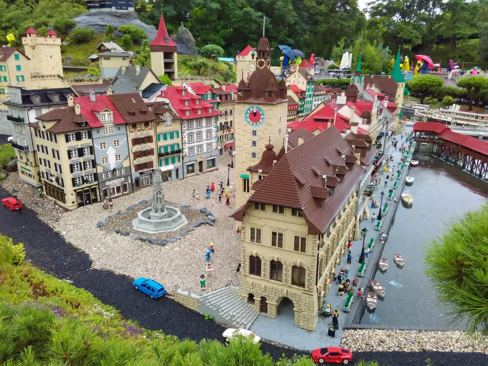 legoland germany miniland 1 july 2017 11