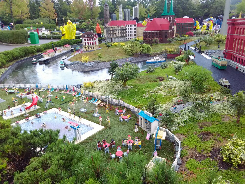 legoland germany miniland 1 july 2017 3