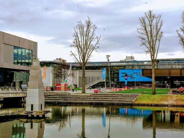 TU Delft 23