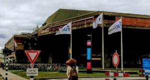 TU Delft 25