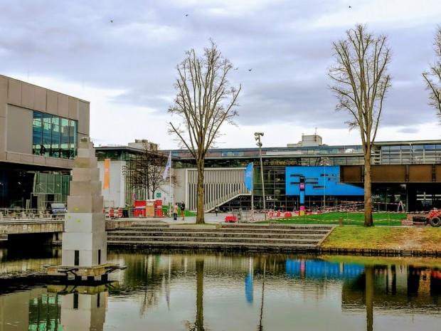 TU Delft kula
