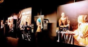 Vermeer centrum Delft 1