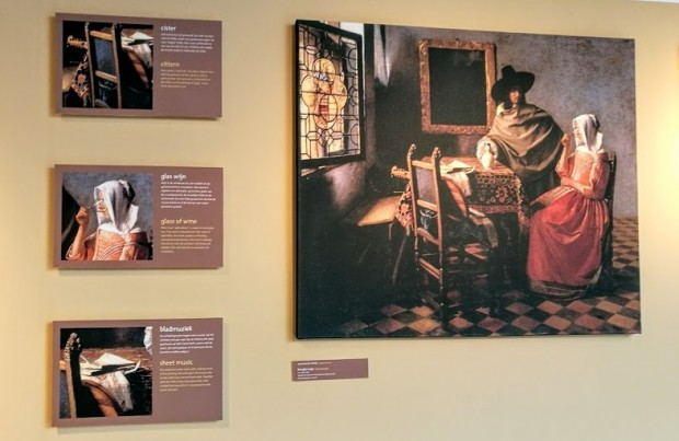 Vermeer centrum Delft 10