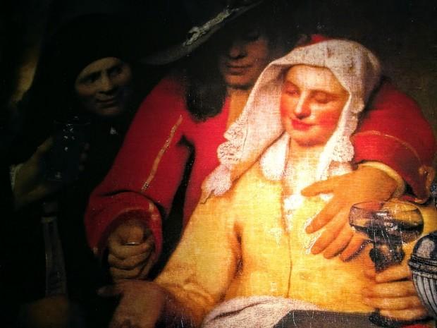 Vermeer centrum Delft 12