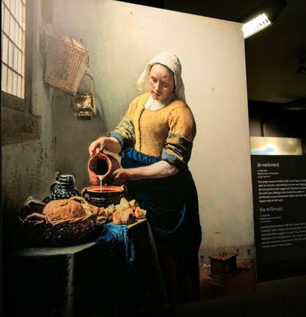 Vermeer centrum Delft 5