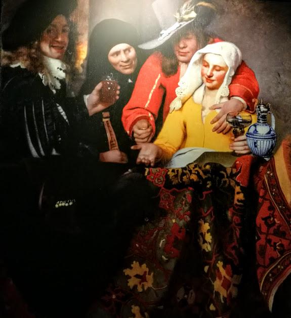 Vermeer centrum Delft 6