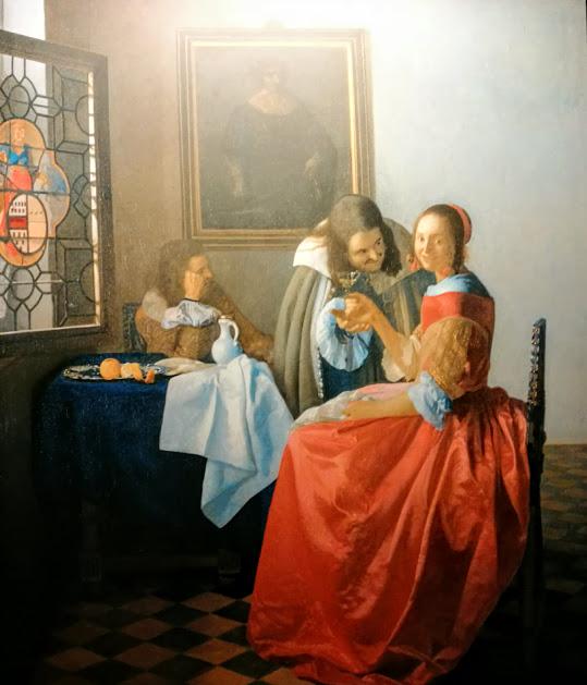 Vermeer centrum Delft 7