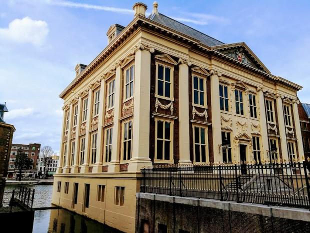 mauritshuis hague 39