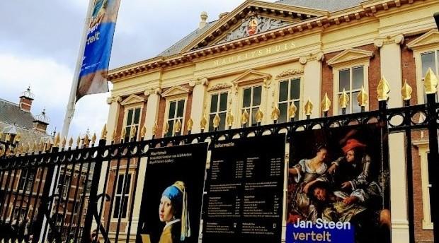 mauritshuis hague 4