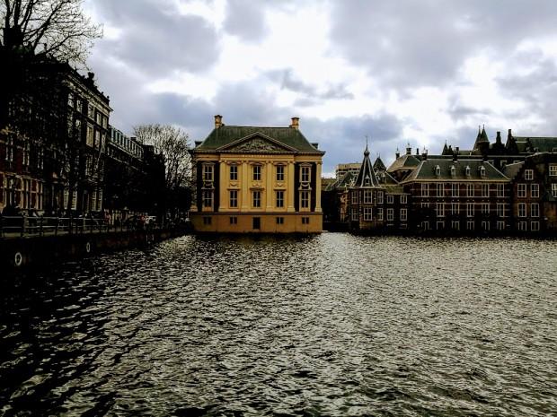 mauritshuis hague 6