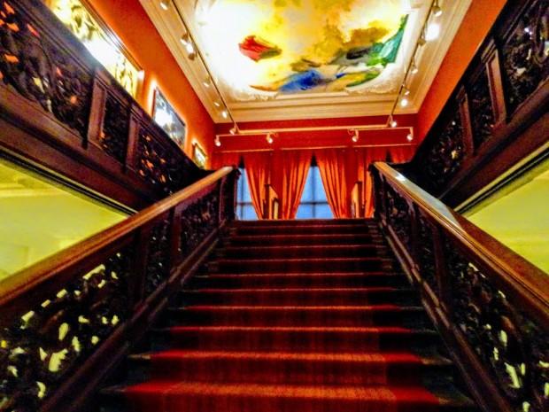 mauritshuis hague 9